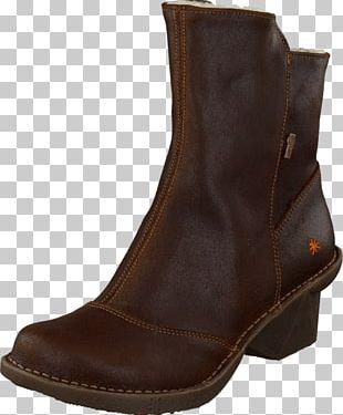 Cowboy Boot Shoe Dr. Martens Sandal PNG