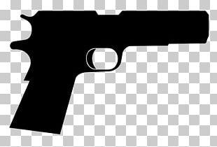 Firearm Weapon Pistol Gun Control Gun Violence PNG