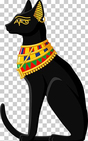 Egyptian Mau Ancient Egypt Bastet PNG