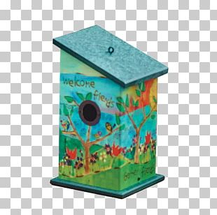 Bird Baths Nest Box Bird Feeders Garden PNG