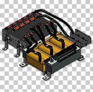 Microcontroller Electronics Electronic Engineering Electronic Component Power Converters PNG