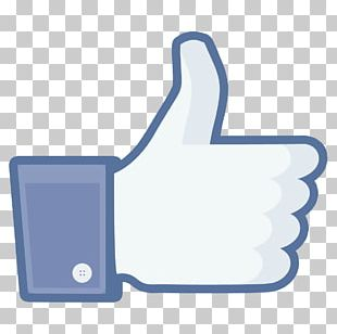 Facebook Like Button Facebook Like Button Computer Icons Thumb Signal PNG