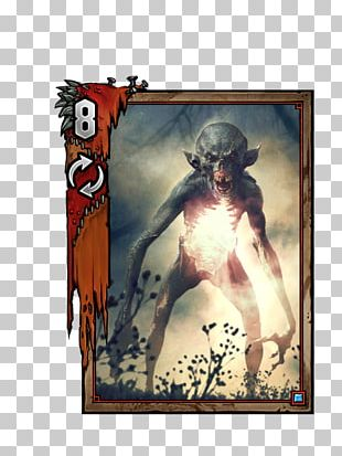 Gwent: The Witcher Card Game The Witcher 3: Wild Hunt Geralt Of Rivia Video Games PNG