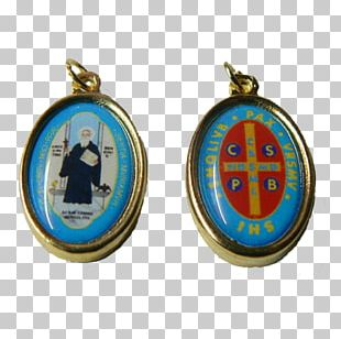 Locket Saint Benedict Medal Gold Medal Our Lady Of Guadalupe PNG