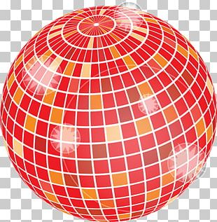 Circle Sphere Line Point Pattern PNG