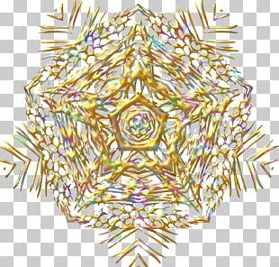 Decorative Arts Pentagram PNG