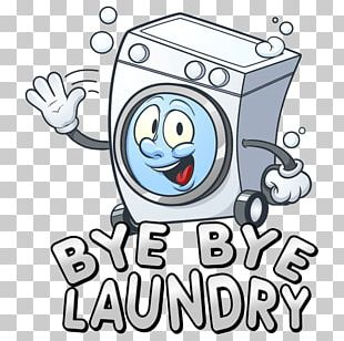 Washing Machines Self-service Laundry Clothes Dryer PNG