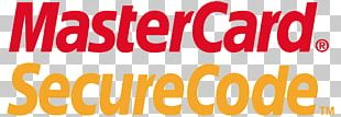 3-D Secure Mastercard Payment Credit Card Debit Card PNG