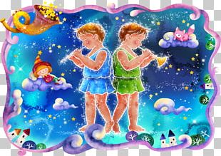 Gemini Constellation Aries Love Girlfriend PNG