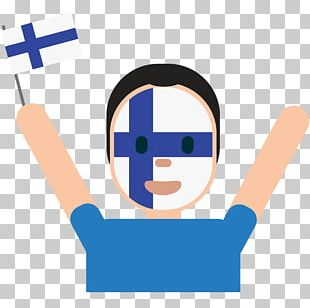 Finland Emoji Emotion Finns Feeling PNG