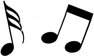 Musical Note Free Music PNG