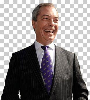 Nigel Farage Smiling PNG