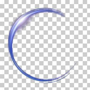 Light Euclidean Circle PNG