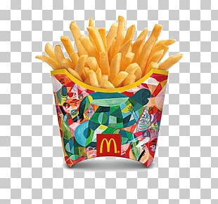 McDonalds French Fries Hamburger Fast Food Junk Food PNG