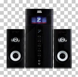 Computer Speakers Loudspeaker Microphone Sound Wireless Speaker PNG