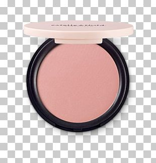 Cosmetics Face Powder Rouge Eye Shadow Pigment PNG