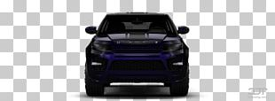 Tire Car Motor Vehicle Bumper Sport Utility Vehicle PNG
