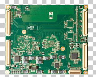 TV Tuner Cards & Adapters Graphics Cards & Video Adapters Motherboard Computer Hardware Electronic Component PNG
