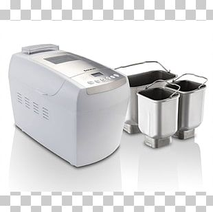 Mixer Bread Machine Food Processor Home Appliance PNG