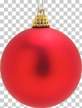 Christmas Ornament Ball Sphere PNG