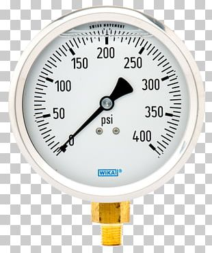 Gauge Pressure Measurement WIKA Alexander Wiegand Beteiligungs-GmbH Pound-force Per Square Inch PNG