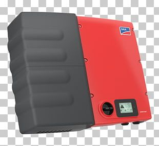 SMA Solar Technology Solar Inverter Solar Power Solar Energy PNG