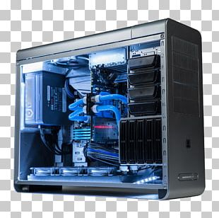 Computer Cases & Housings Computer System Cooling Parts Computer Hardware Personal Computer Homebuilt Computer PNG