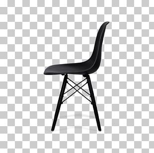 Eames Fiberglass Armchair Charles And Ray Eames Vitra PNG