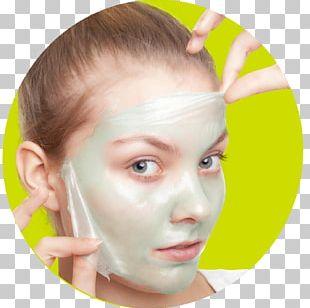 Facial Chemical Peel Cosmetics Skin Care Face PNG