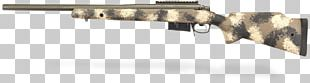 Gun Barrel Rifle Firearm Air Gun Action PNG