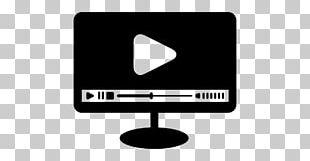Computer Icons Computer Monitors Video PNG