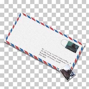 Paper Envelope Postage Stamp Letter PNG