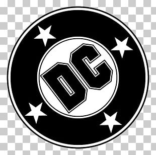 Flash DC Comics Comic Book Logo PNG