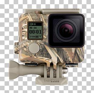 GoPro Video Cameras Action Camera 4K Resolution PNG