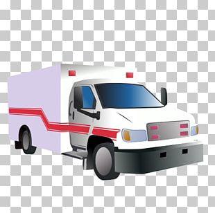 Hospital Ambulance First Aid PNG