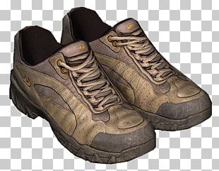 Hiking Boot Leather Shoe Cross-training PNG