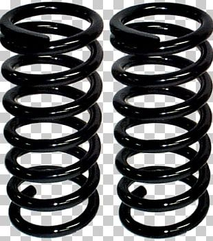 Ford Mustang Car Ford Motor Company Mercury Cougar Coil Spring PNG