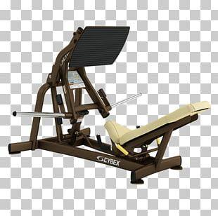 Leg Press Cybex International Squat Overhead Press Weight Training PNG