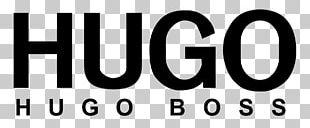Hugo Boss Perfume Designer Clothing Logo Fashion PNG