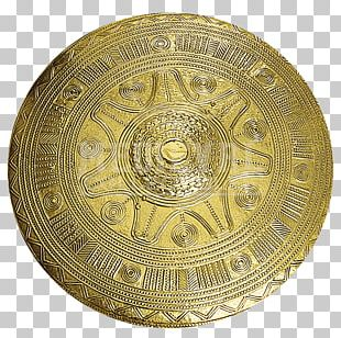 Ancient Greece Spartan Army Shield Hoplite PNG
