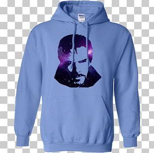 T-shirt Hoodie Gildan Activewear Sleeve PNG