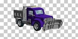 Truck Bed Part Car Commercial Vehicle Scale Models Tow Truck PNG