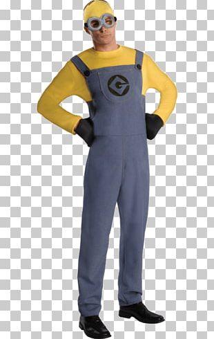 Dave The Minion Bob The Minion Minions Costume Clothing PNG