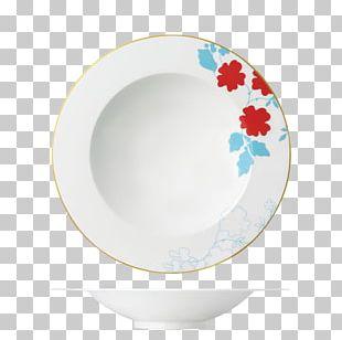 Emperor Of China Porcelain Saucer Plate PNG