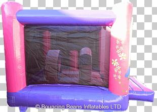 Inflatable Bouncers Child SomeSoft Toy PNG