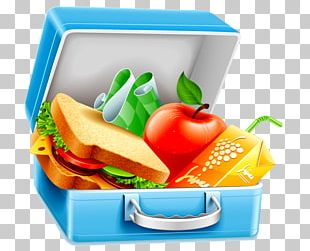 Lunchbox PNG