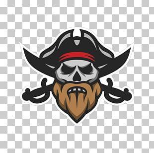 Piracy Logo PNG
