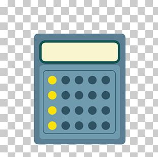 Office Supplies Animation PNG