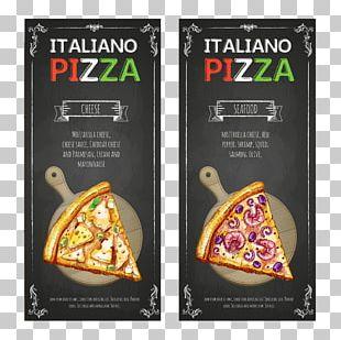 Pizza Italian Cuisine Menu Restaurant PNG