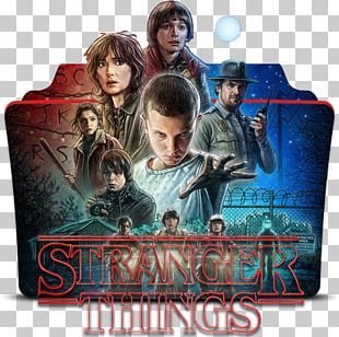Stranger Things: The Game Television Show Stranger Things PNG